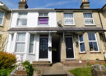 Thumbnail 3 bed semi-detached house to rent in Park View Cottages, Pinewood Road, High Wycombe