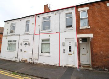 Thumbnail 2 bed flat for sale in Montague Street, Rushden