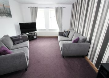 Thumbnail 2 bed flat for sale in Budhill Avenue, Glasgow