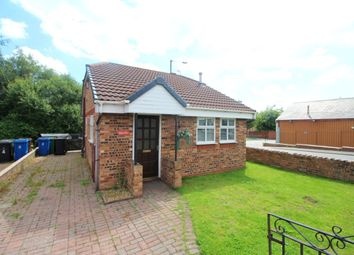 Thumbnail 2 bed bungalow for sale in Ince Hall Avenue, Ince, Wigan