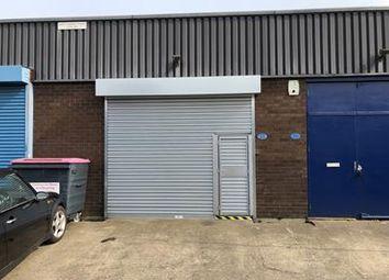 Thumbnail Warehouse to let in 35 Minton Park, Potters Lane, Kiln Farm, Milton Keynes