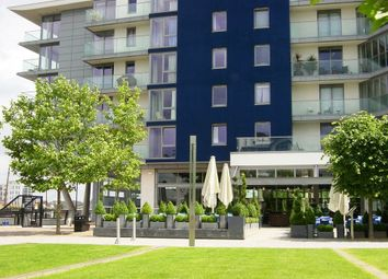 Thumbnail 2 bedroom flat to rent in Milliners House, Riverside Quarter SW18, London