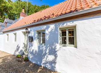 Thumbnail 1 bed cottage for sale in Les Courtes Fallaizes, St. Martin, Guernsey