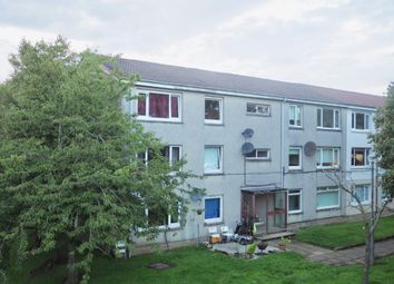 Thumbnail 1 bed flat for sale in Canongate, East Kilbride, South Lanarkshire