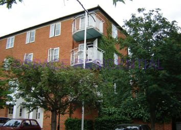 Thumbnail 2 bed flat to rent in Pageant Avenue, London
