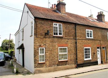 Thumbnail 3 bed end terrace house to rent in Oxford Road, Marlow, Buckinghamshire