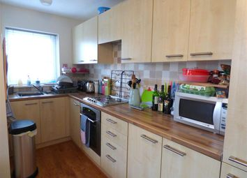 Thumbnail 1 bedroom end terrace house to rent in Church Park Court, Church Park Road, Plymouth