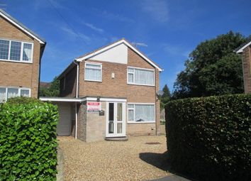 Thumbnail 3 bed detached house to rent in Rockingham Close, Ashgate