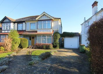 Thumbnail 4 bed semi-detached house for sale in Beddington Gardens, Carshalton