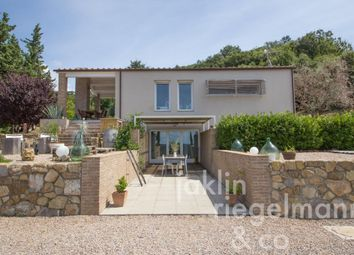 Thumbnail 2 bed villa for sale in Italy, Tuscany, Grosseto, Roccastrada.