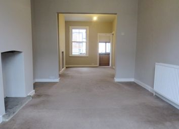 Thumbnail 2 bed terraced house to rent in Russell Street, Harrogate, North Yorkshire
