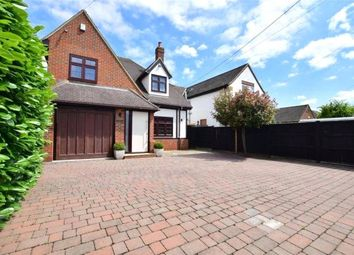 5 bed detached house for sale in Gresham Avenue, Hartley, Kent DA3