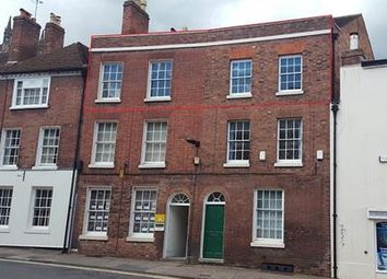 Thumbnail Office to let in Second Floor Office Suite, 9 Edgar Street, Worcester, Worcestershire