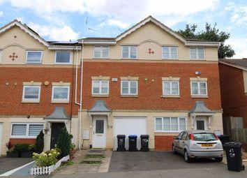 3 bed property to rent in Brockton Street, Northampton NN2