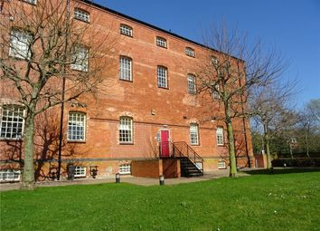 Thumbnail 1 bedroom flat for sale in The Brewhouse, Castle Brewery, Newark