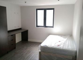 Thumbnail 6 bedroom flat to rent in 1 Terrace Street, Noel Street, Forest Fields, Nottingham