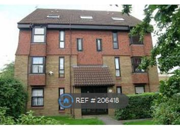 Thumbnail Studio to rent in Coopers Close, London