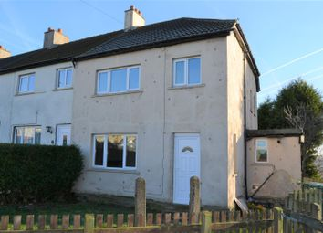 Thumbnail 2 bed end terrace house for sale in Sheepridge Grove, Huddersfield