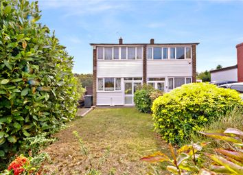 3 bed semi-detached house for sale in Knockhall Road, Greenhithe, Kent DA9