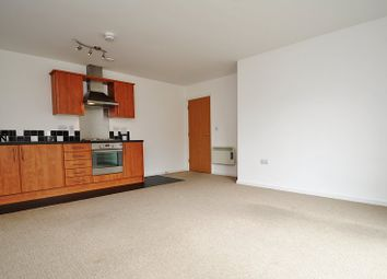 Thumbnail 2 bed flat to rent in Penstock Drive, Lock 38, Cliffe Vale