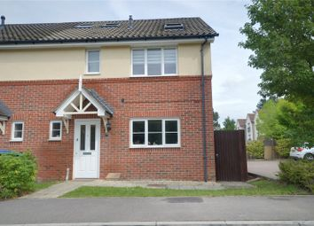 Thumbnail 4 bed end terrace house to rent in Horsham, West Sussex