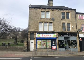 Thumbnail Commercial property for sale in 246-248, King Cross Road, Halifax