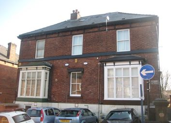Thumbnail 2 bed flat to rent in Wilkinson Street, Sheffield
