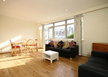 Thumbnail 3 bed flat to rent in Lainson Street, Southfields