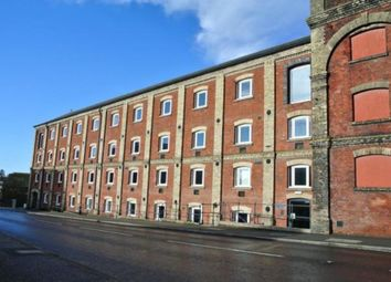 Thumbnail 3 bedroom flat for sale in The Quayside Maltings, High Street, Mistley, Manningtree