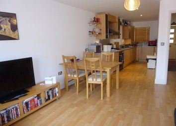 Thumbnail 2 bed flat to rent in Brindley Point, Birmingham