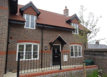 Thumbnail 3 bed end terrace house for sale in Colliton Street, Dorchester