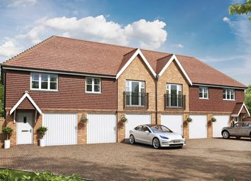 "Thumbnail 2 bed property for sale in ""The Ripon"" at Woodcroft Lane, Waterlooville"