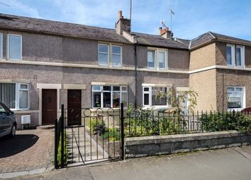 Thumbnail 2 bed terraced house for sale in 35 Bellevue Street, Edinburgh