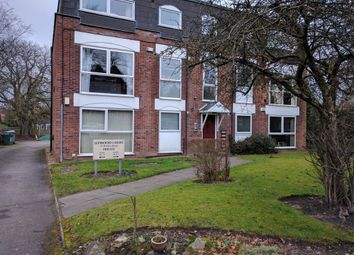 Thumbnail 2 bedroom flat to rent in Hooley Range, Heaton Moor, Stockport