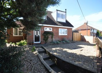 Thumbnail 3 bed detached house for sale in Drynham Road, Trowbridge