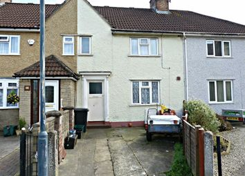 Thumbnail 3 bed terraced house for sale in Langford Road, Bristol