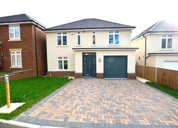 Thumbnail 4 bed detached house for sale in Aspen Rise, Clayton, Newcastle-Under-Lyme