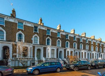 Thumbnail 1 bed flat to rent in Liston Road, London
