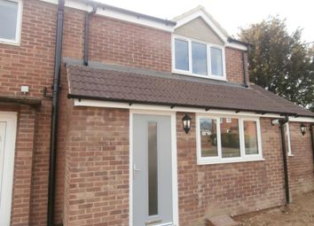 Thumbnail 2 bed semi-detached house to rent in Wootton, Abingdon