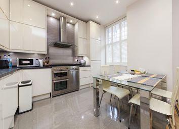 Thumbnail 4 bedroom flat to rent in Palace Mansions, Earsby Street, London