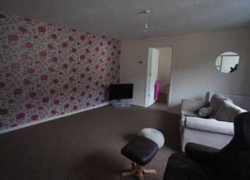 Thumbnail 1 bedroom flat to rent in Wollaston Road, Lowestoft
