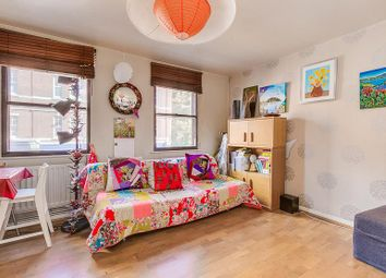 Thumbnail 1 bed flat for sale in Penn Court, North End Road, London