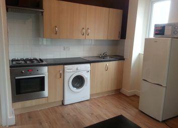 Thumbnail 1 bed flat to rent in Selhurst Road, Selhurst, East Croydon