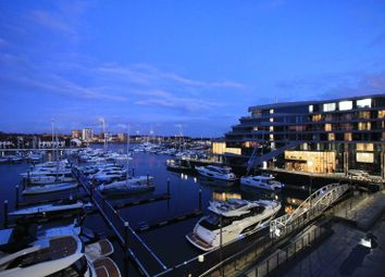 Thumbnail 2 bed duplex for sale in Duplex Apartment, Alexandra Wharf, Ocean Village