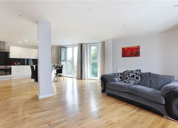 Thumbnail 2 bedroom flat for sale in Prince Of Wales Drive, Battersea Park, London
