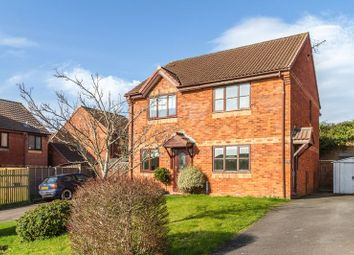 Thumbnail 2 bed semi-detached house to rent in Avranches Avenue, Crediton