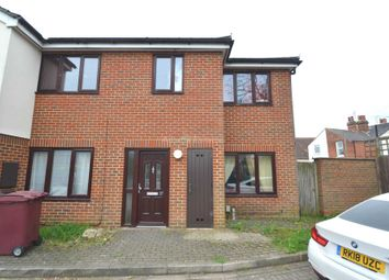 Thumbnail 3 bed end terrace house to rent in Brackstone Close, Caversham, Reading
