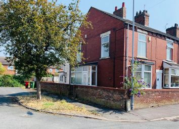 Thumbnail 3 bed terraced house to rent in Lygon Street, Scunthorpe
