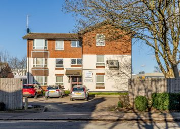Thumbnail 1 bed flat for sale in Lincoln Road, Northampton