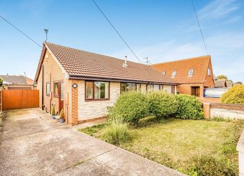 Thumbnail 2 bed bungalow to rent in Coniston Road, Askern, Doncaster